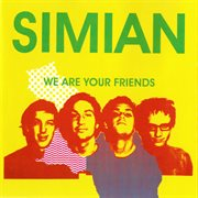 We are your friends cover image