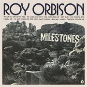 Milestones (remastered) cover image