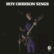 Roy orbison sings (remastered) cover image