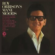 Roy orbison's many moods (remastered) cover image