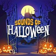 Sounds of Halloween