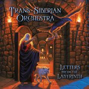 Letters from the labyrinth cover image