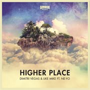 Higher Place (remixes)