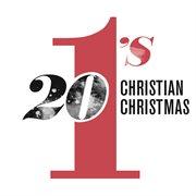 20 #1's christian christmas cover image