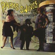 Paris swings cover image