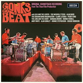 Gonks Go Beat (Original Motion Picture Soundtrack)