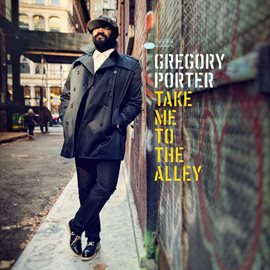 Cover image for Take Me To The Alley