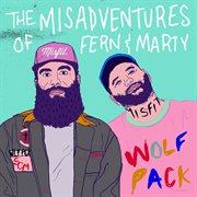 The misadventures of fern & marty cover image