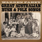 Great Australian bush & folk songs cover image