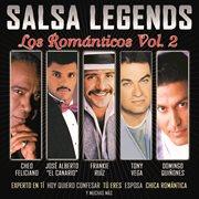 Salsa legends (los románticos vol.2)