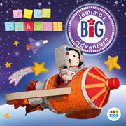 Play school: jemima's big adventure cover image
