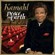 Peace on earth cover image