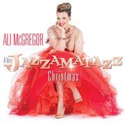 A very Jazzamatazz christmas cover image