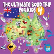 Ultimate road trip for kids cover image