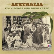 Songs of drovers, shearers and bullockies cover image