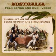 Australia's on the wallaby: songs of pomp and circumstance cover image