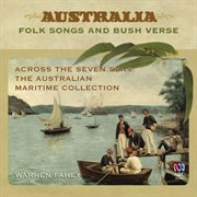 Across the seven seas: the Australian maritime collection cover image