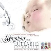 Symphony of lullabies: favourites cover image