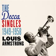 The decca singles 1949-1958 cover image
