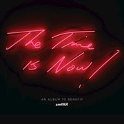 The time is now! cover image