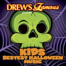 kids bestest halloween music