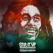 Stir It Up: Aotearoa's Tribute to Bob Marley