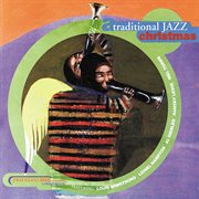 A traditional jazz Christmas cover image