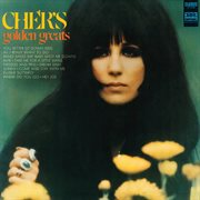 Cher's Golden Greats