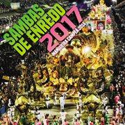 Sambas de enredo das escolas de samba 2017 cover image