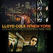 In new york (collected recordings 1988-1996) cover image