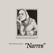 "Presenterar: ""narren"" cover image"