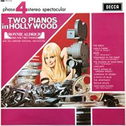 Two pianos in hollywood cover image