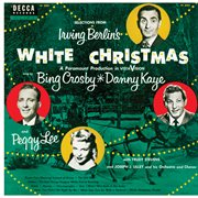 Selections from Irving Berlin's White Christmas cover image