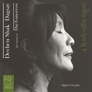 The sound of day tomorrow - appel à la paix cover image