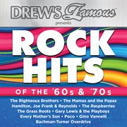 Drew's famous presents rock hits of the 60's & 70's cover image