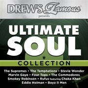 Drew's famous presents ultimate soul collection cover image