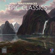 Epic classics cover image