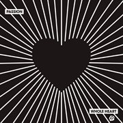 Whole heart (live) cover image