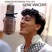 Complete recordings 1956-1964 cover image