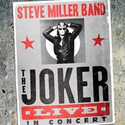 The joker live in concert cover image