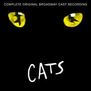 Cats (original Broadway Cast Recording)