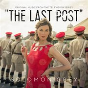 The last post (music from the original tv series) cover image