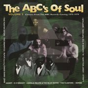 The abc's of soul, vol. 3 (classics from the abc records catalog 1975-1979) cover image
