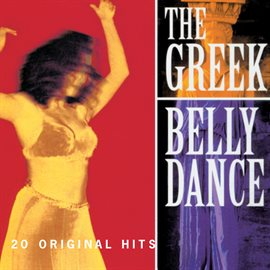 Cover image for The Greek Belly Dance