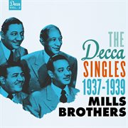 The decca singles, vol. 2: 1937-1939 cover image