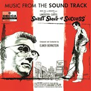 Sweet smell of success (original motion picture soundtrack) cover image