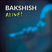 Alive! (live) cover image