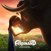Ferdinand : original motion picture soundtrack cover image