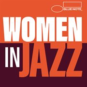 Blue note women in jazz cover image