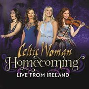 Homecoming ئ live from ireland cover image
